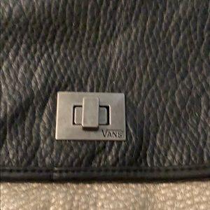 Vans Bags - NWOT VANS cross body purse